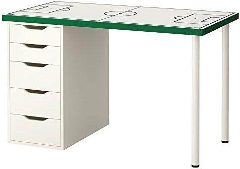 Muebles decorativo para campo de fútbol Color Blanco – Válido para ...