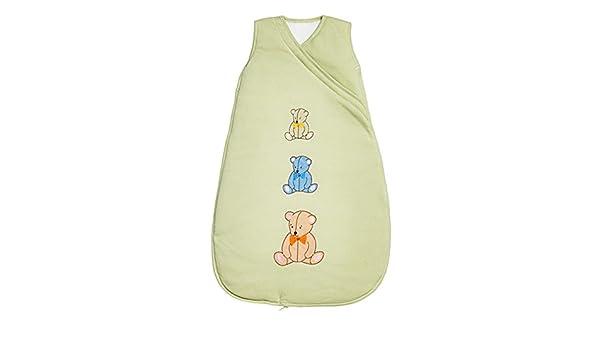 De bolsa de Ikea minibjörn easyworld de dormir y funda de, luz color verde y blanco: Amazon.es: Bebé
