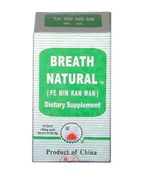 Breath Natural - 1
