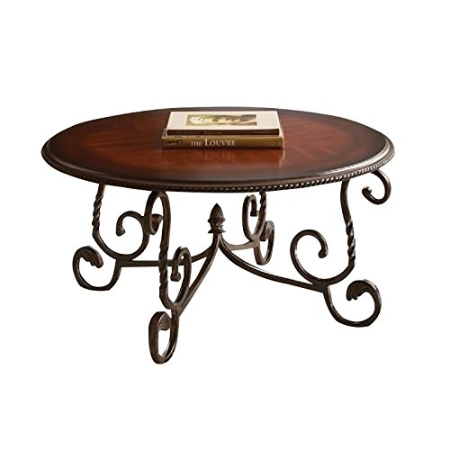 Cheap Steve Silver Company Crowley Cocktail Table