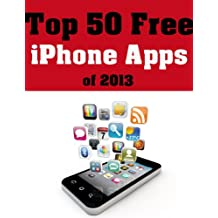 Top 50 Free iPhone Apps of 2013