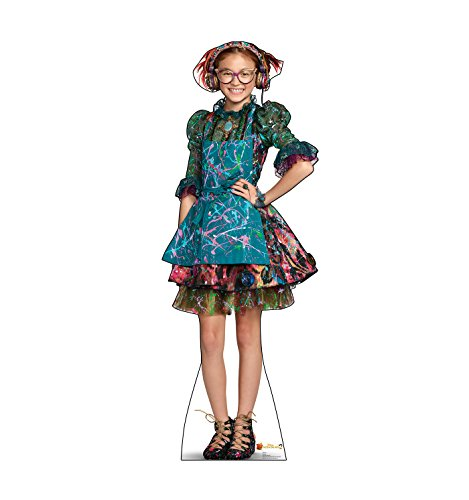 Advanced Graphics Dizzy Life Size Cardboard Cutout Standup - Disney Descendants 2