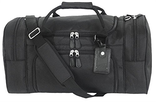 Ballistic Nylon Carry-On Sport Locker Bag