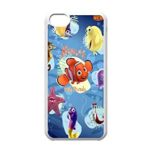 iPhone 5c Cell Phone Case White Finding Nemo O2459816