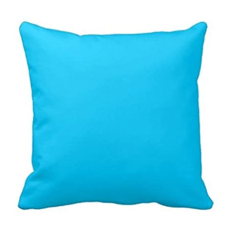 Aqua American MoJo Home Decor Pillowcases decorative pillow covers 18x18 Comi 100558461-1