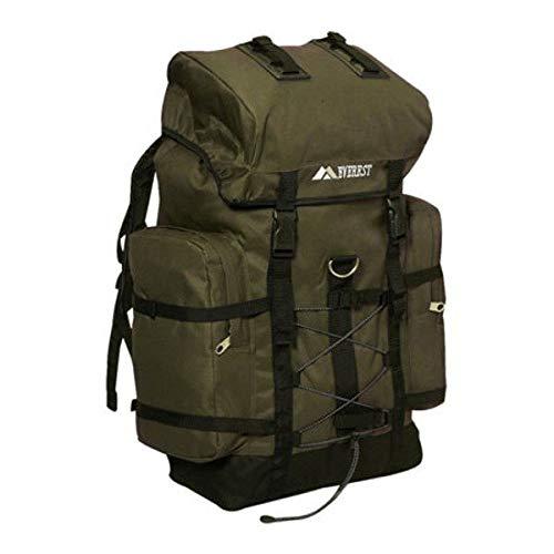 [エバーレスト] メンズ バックパックリュックサック Hiking Pack [並行輸入品] One-Size  B07DJ1LXVJ