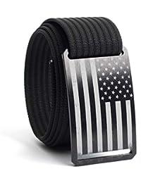 Men's Web Belt GRIP6 Classic Series Golf Belt