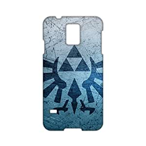 Angl 3D Case Cover legend of zelda Phone Case for Samsung Galaxy s 5