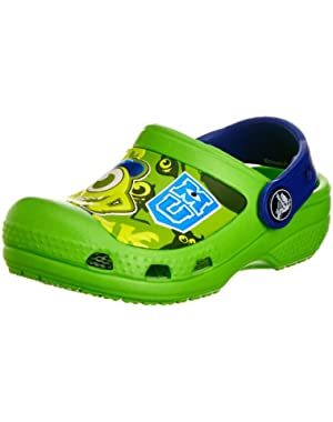 Boys' CC Monsters Clog