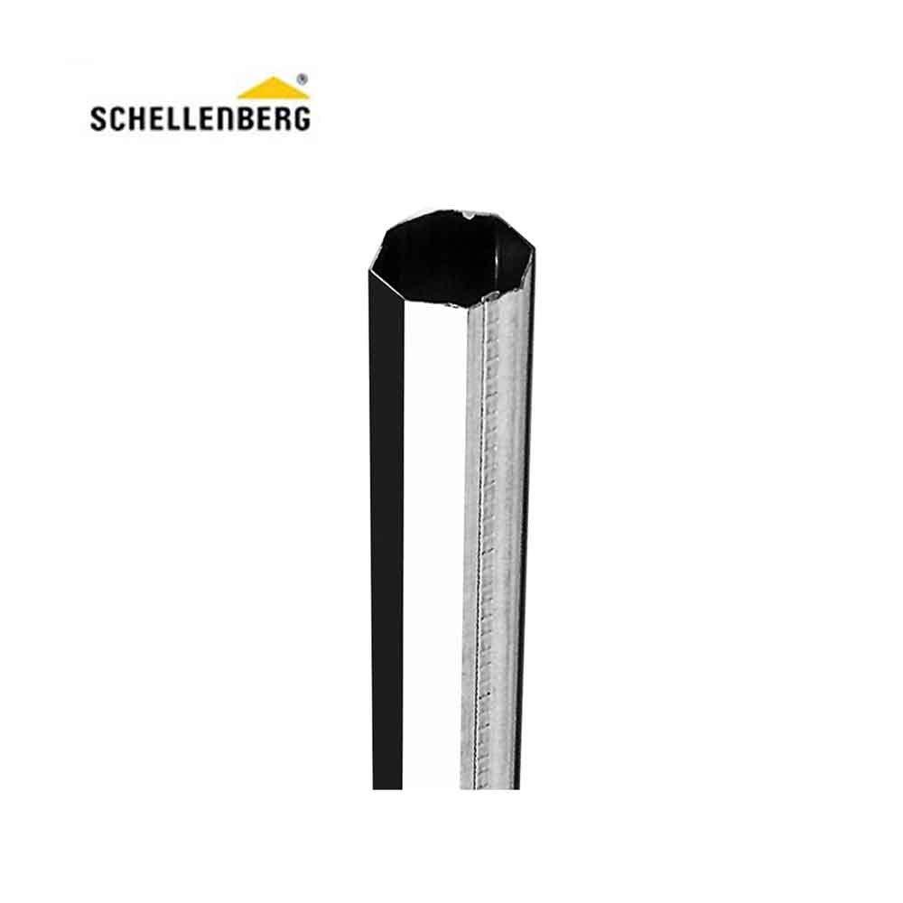 Schellenberg 80500 Walzenh/ülse ausziehbar 60 mm