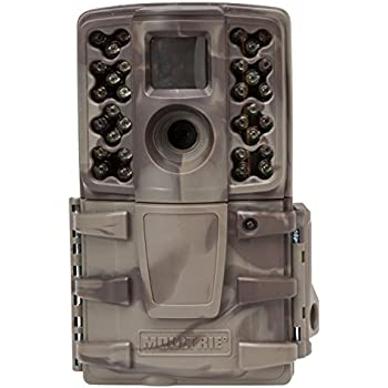 Moultrie No Glow Invisible 12 MP Mini A20i Infrared Trail Game Camera | A-20i