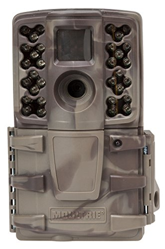 Moultrie No Glow Invisible 12 MP Mini A20i Infrared Trail Game Camera | A-20i