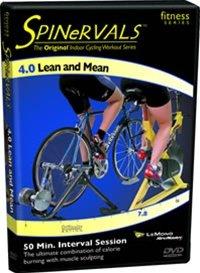 Spinervals Fitness 4.0 - Lean & Mean