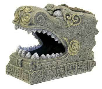 Buy blue ribbon exotic environments serpent head tomb