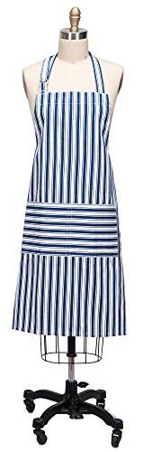 Kay Dee Designs Everyday Basics Chef Apron Twilight