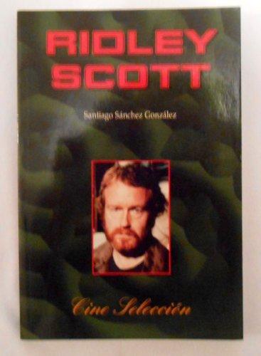 Descargar Libro Ridley Scott Santiago Sanchez Gonzalez