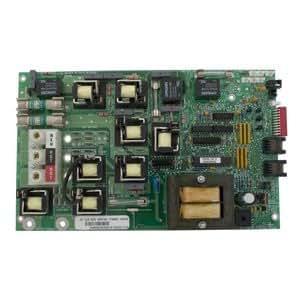balboa circuit board 2000le digital 52295 swimming. Black Bedroom Furniture Sets. Home Design Ideas