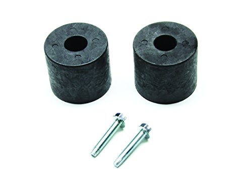 Teraflex 1910234 Bump Stop kit ()