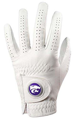 Kansas State Wildcats Golf Glove   B01JD6PFD8