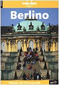 Book Berlino (Lonely Planet City Guides)