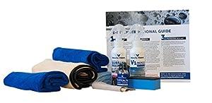 Velocity Visions VV-PSKIT - Powersports Ceramic Coating Kit from Velocity Visions