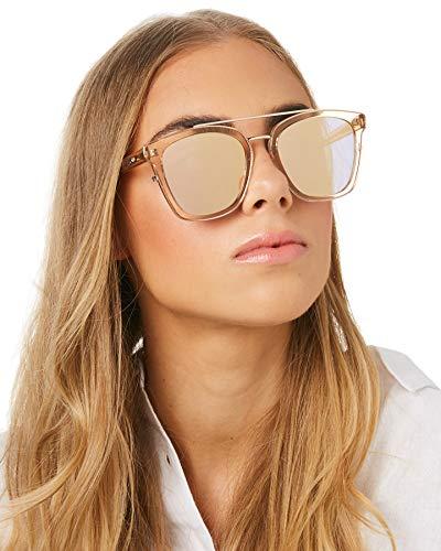 Quay Women's Sweet Dreams Sunglasses (Champagne|Rose) | eBay