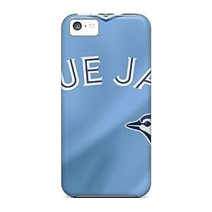 Faddish Toronto Blue Jays Case Cover For Iphone 5c