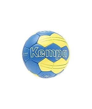 Kempa - Balón balonmano Leo Basic Profile talla 1: Amazon.es ...