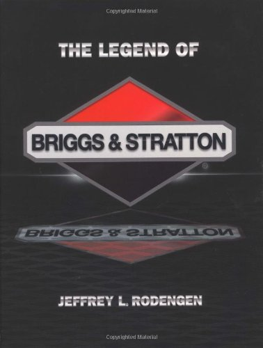 Price comparison product image The Legend of Briggs & Stratton