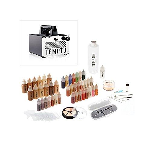 Temptu Pro S/B Deluxe Kit w/ S-One Compressor