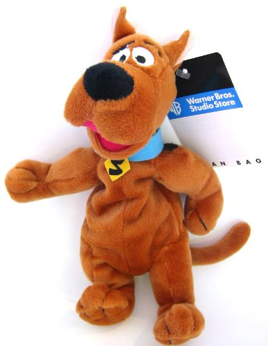 Scooby Doo Bean Bag - 1