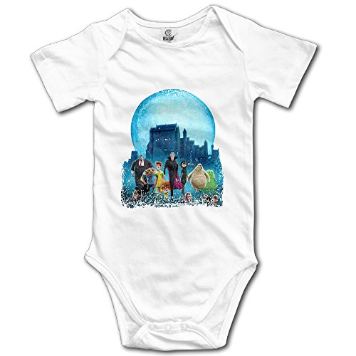 Terminator Outfit (Hotel Transylvania 2 Poster Baby Onesie Outfits)
