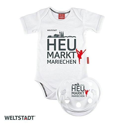 MUNDO ciudad de Colonia - Baby Body Babyset ...