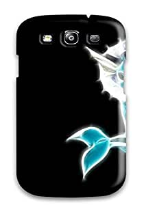 Special MaritzaKentDiaz Skin Case Cover For Galaxy S3, Popular Pokemon Phone Case
