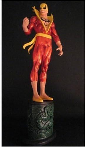 B000UEKL78 Iron Fist (Red Variant) Statue Bowen Designs! 41i4pL-C9VL.