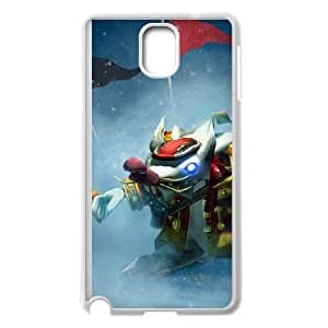 Samsung Galaxy Note 3 Cell Phone Case White League of Legends Whistler Village Twitch LK1606503
