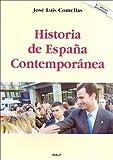 img - for Historia de Espan a contempora nea (Manuales universitarios Rialp) (Spanish Edition) book / textbook / text book