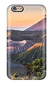Tasha P Todd Fashion Protective Mountain Case Cover For Iphone 6