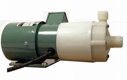 Iwaki WMD40RLT Water Pump (American Motor)