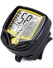 Noondl Bike Speedometer Mph Odometer