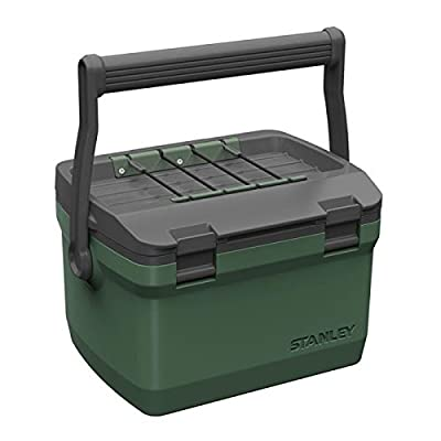 Adventure Cooler Green 7 Qt Stanley