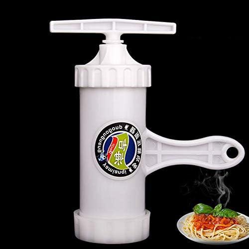 Elegant Life Nudelmaschine f/ür Lasagne//Spaghetti//Tagliatelle