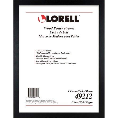 Lorell Wide Frame, 18 x 24 (49212) ()
