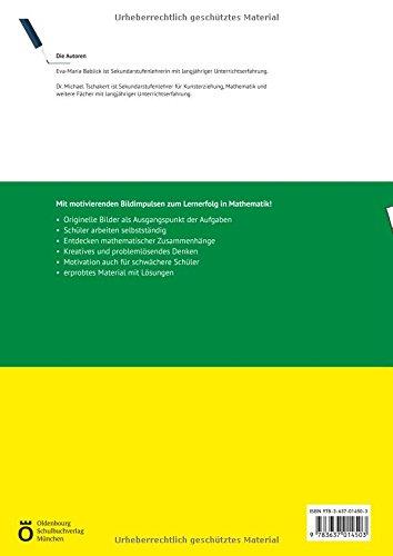 Oldenbourg Kopiervorlagen: Mathe kreativ: Arbeitsblätter für den ...