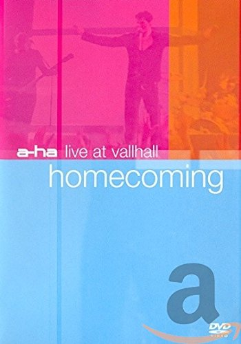 A-Ha – Live at Vallhall – Homecoming
