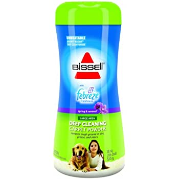Amazon Com Bissell With Febreze Freshness Deep Cleaning