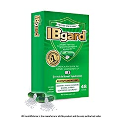 IBgard  for Irritable Bowel Syndrome (IB...