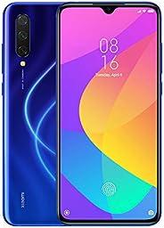 "Smartphone Xiaomi Mi 9 Lite 128GB Aurora Blue Android 9.0 Dual Chip Câmera Tripla Tela 6.39"" ["