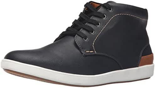 Steve Madden Men's Freedomm Fashion Sneaker