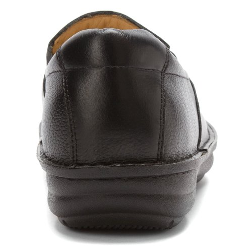 Alegria Heren Oz Loafers Schoenen Zwart Getrommeld